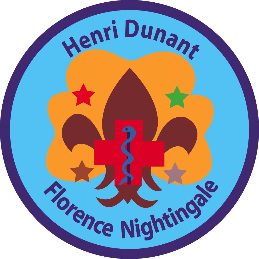 logo Henri Dunant